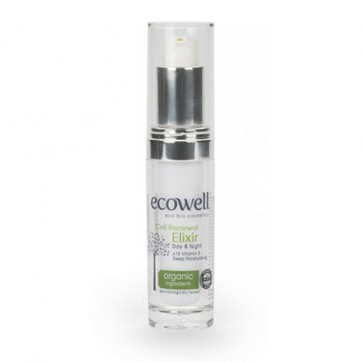 ECOWELL CELL RENEWAL ELIXIR (15ML)